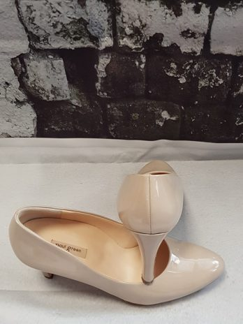 Paul Green Pumps 37,5 in Beige