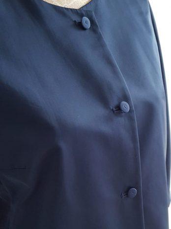 Max Mara Weekend Blazer Größe 38 in Blau
