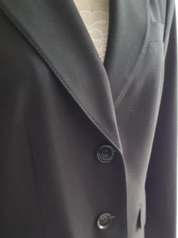 Blazer Esprit Größe 40 in Schwarz
