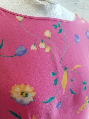 Marella Shirt Größe 36 in Pink