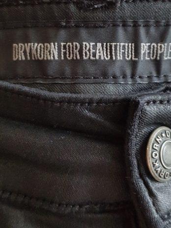 Drykorn Jeans 29/32 in Schwarz