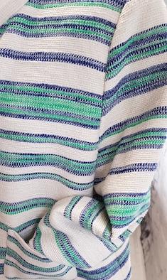 NEUER Esprit Blazer Größe 40 in Blau und Grün