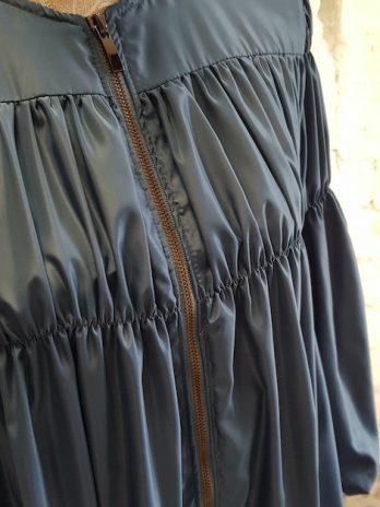 Mantel Georgia & Jones Größe Medium in Blau