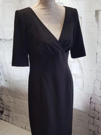 Kleid Madeleine Größe 38 in Schwarz
