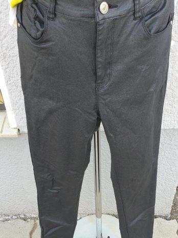 Jeans Größe 36 in Schwarz