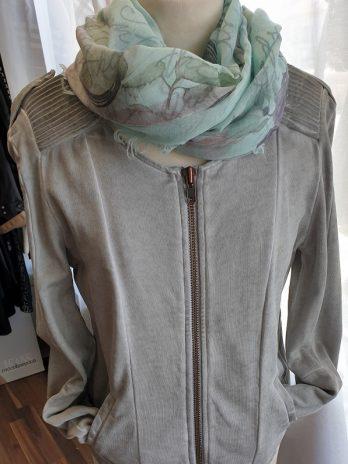 Sweater Jacke Liebeskind Größe 36 in Grau