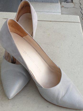 Peter Kaiser Schuhe 6,5 in Grau