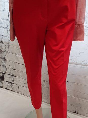 Riani Hose Größe 38 in Rot