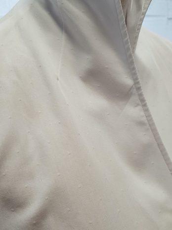 Bluse Eterna Größe 38 in Weiß