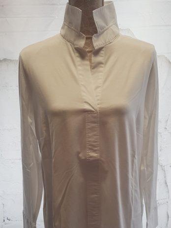 Blusenshirt Eterna Größe 46 in Weiß