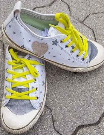 Sneakers Pepe Jeans Größe 38 in Weiß