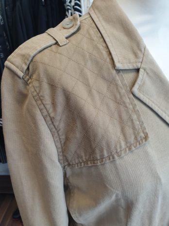 Jacke Ralph Lauren Größe Medium in Beige