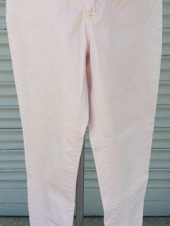 Jeans Semperlei Größe 38 in Rosa