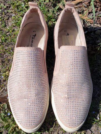 Schuhe Tamaris Größe 41 in Rosa
