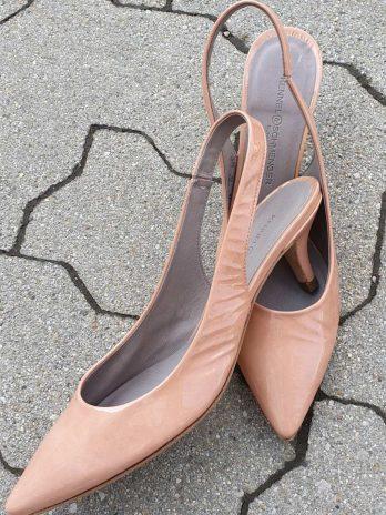 Schuhe Kennel & Schmenger Größe 38 in Rose