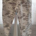 Camouflage Hose, Größe Small