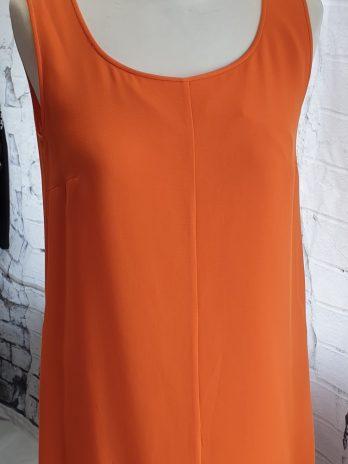 Kleid Joan&David Größe 36 in Orange
