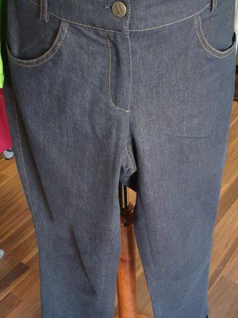Jeans Jones Größe 38 in Blau
