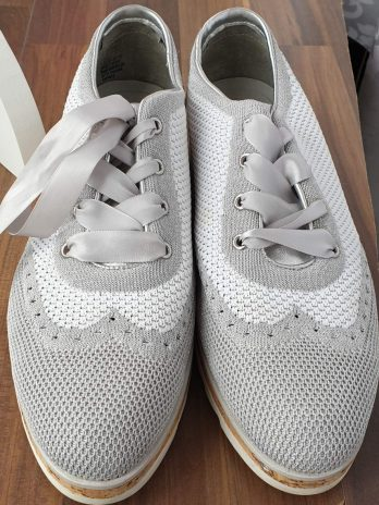 Rosa Schuhe Marco Tozzi, Größe 41