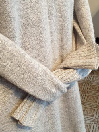 Pullover S.Oliver Größe Large in Grau