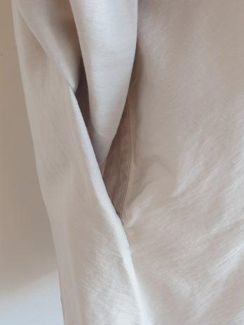Kleid COS Größe 40 in Beige