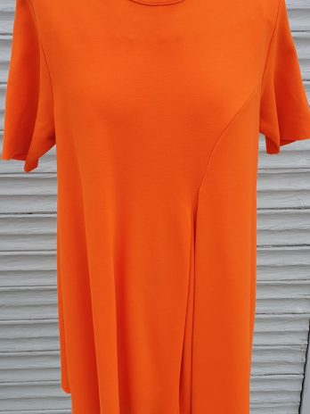 Shirt COS Größe 38 in Orange