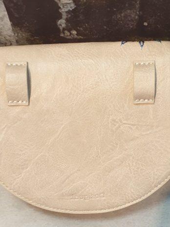 Desigual Tasche in Beige