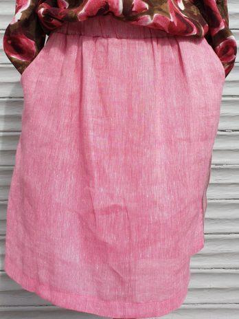Rock Aust Größe 36 in Pink