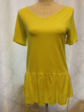 Shirt Jones 36 in Gelb