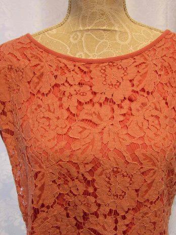 """Shirt Taifun """"Large"""" in Coralle"""