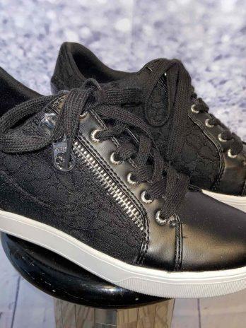 Sneaker Guess 39 in Schwarz NEU