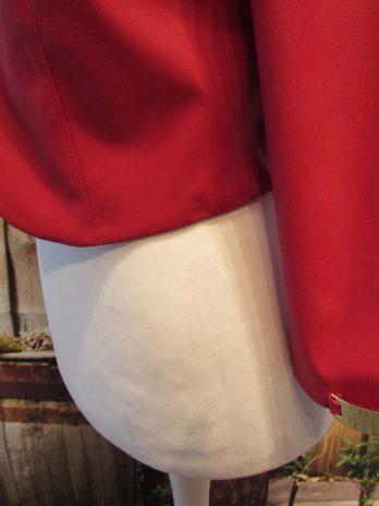 Jacke Edma 36 in Rot