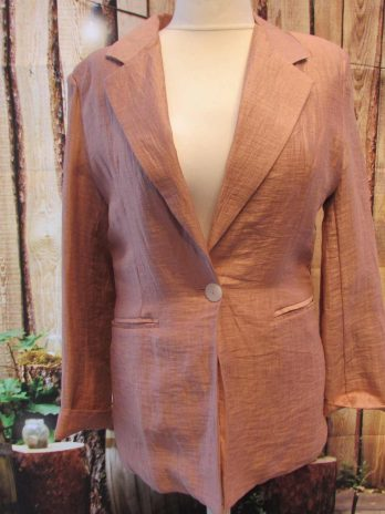 """Blazer Aust """"Extra Large"""" in Rosa"""