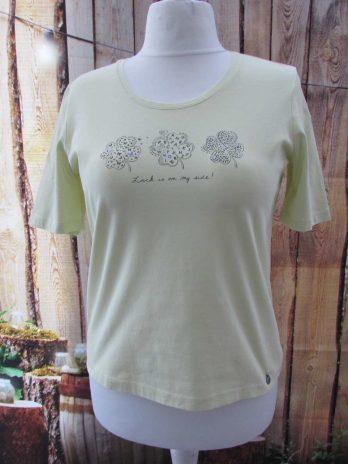 Shirt Betty Barclay 42 in Gelb