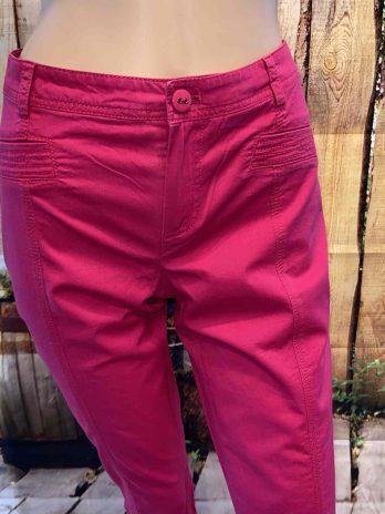Hose Jones 38 in Pink