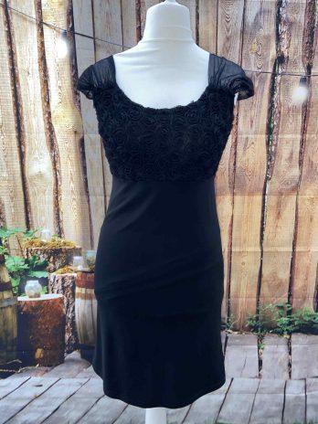 Kleid Jones 34 in Schwarz