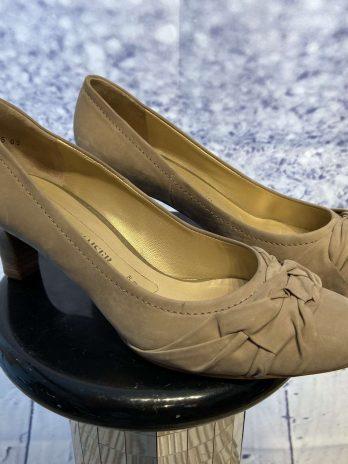 Schuhe Peter Kaiser 5 1|2 in Taupe  NEU