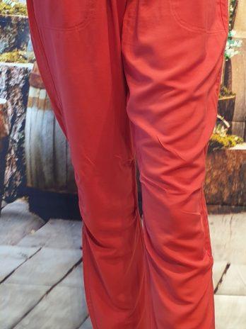 Jones Hose Größe 38 in Rot
