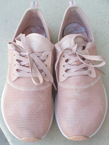 Sneaker Größe 37,5/38 in Rosa