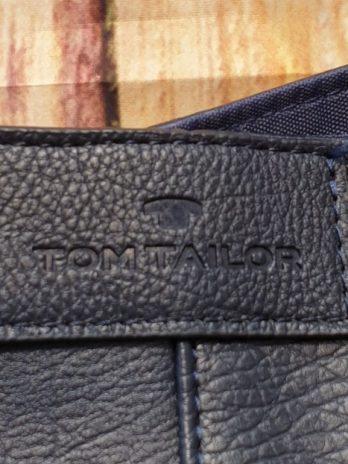 Tasche Tom Tailor in Dunkelblau NEU
