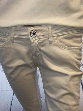 Bermuda Pepe Jeans 36 in Weiß