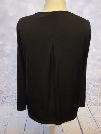 Shirt 42 in Schwarz| Weiß