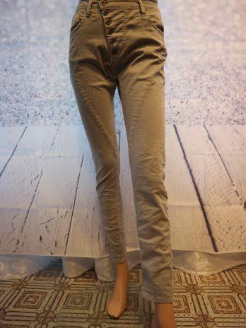 "Jeans Hose Please ""Small"" in  Grau"