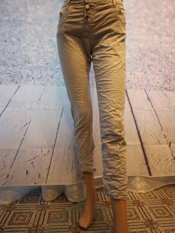 "Jeans Hose Please ""Medium"" in Grau"