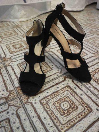 Schuhe Seveneast 40 in Schwarz