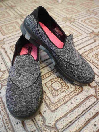 Sneaker Sketchers 38 in Grau