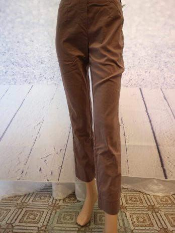 Hose Stehmann 40 in Taupe