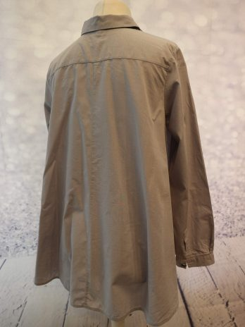 """Bluse Imperial """"Small"""" in Grau"""