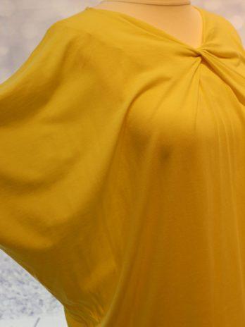"""Kleid Cos """"Medium"""" in Gelb"""