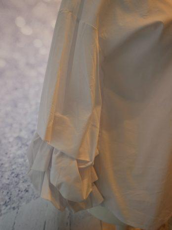 Bluse Rick Cardona 40 in Weiß